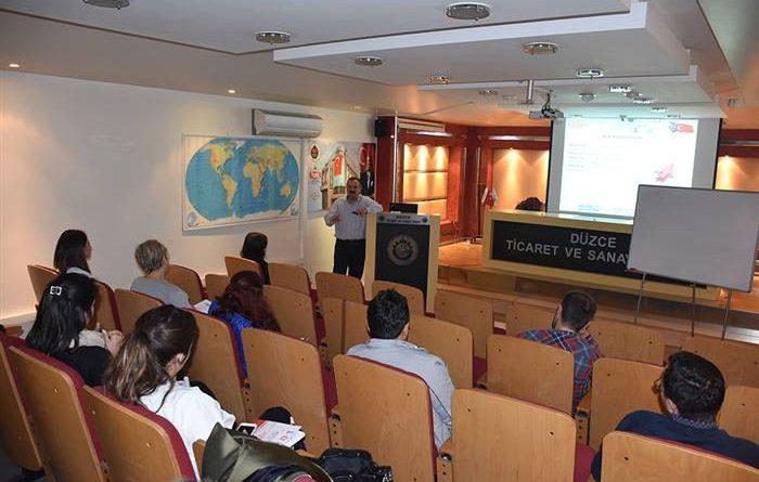 Risk Tabanlı Proses Yönetimi Eğitimi