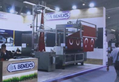 Tekstil Makinelerindeki Yenilikler ITMA 2019